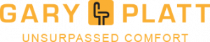 logo garyplatt