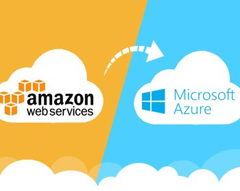 Why Move from AWS to Azure