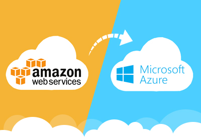 Why Move from AWS to Azure?