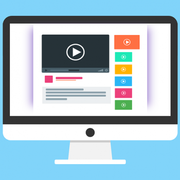 Improve Your Website with Video Scribing